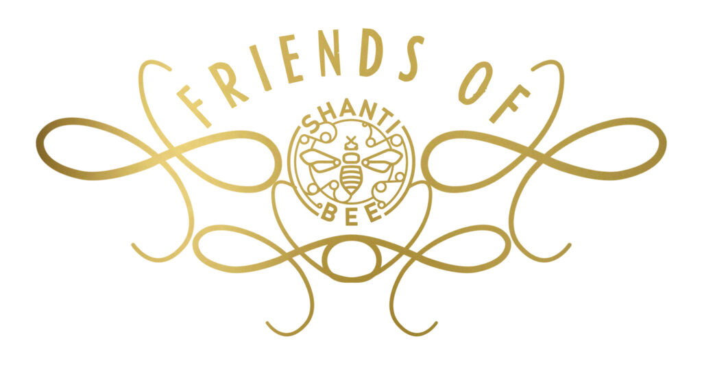 Friends of Shanti Bee