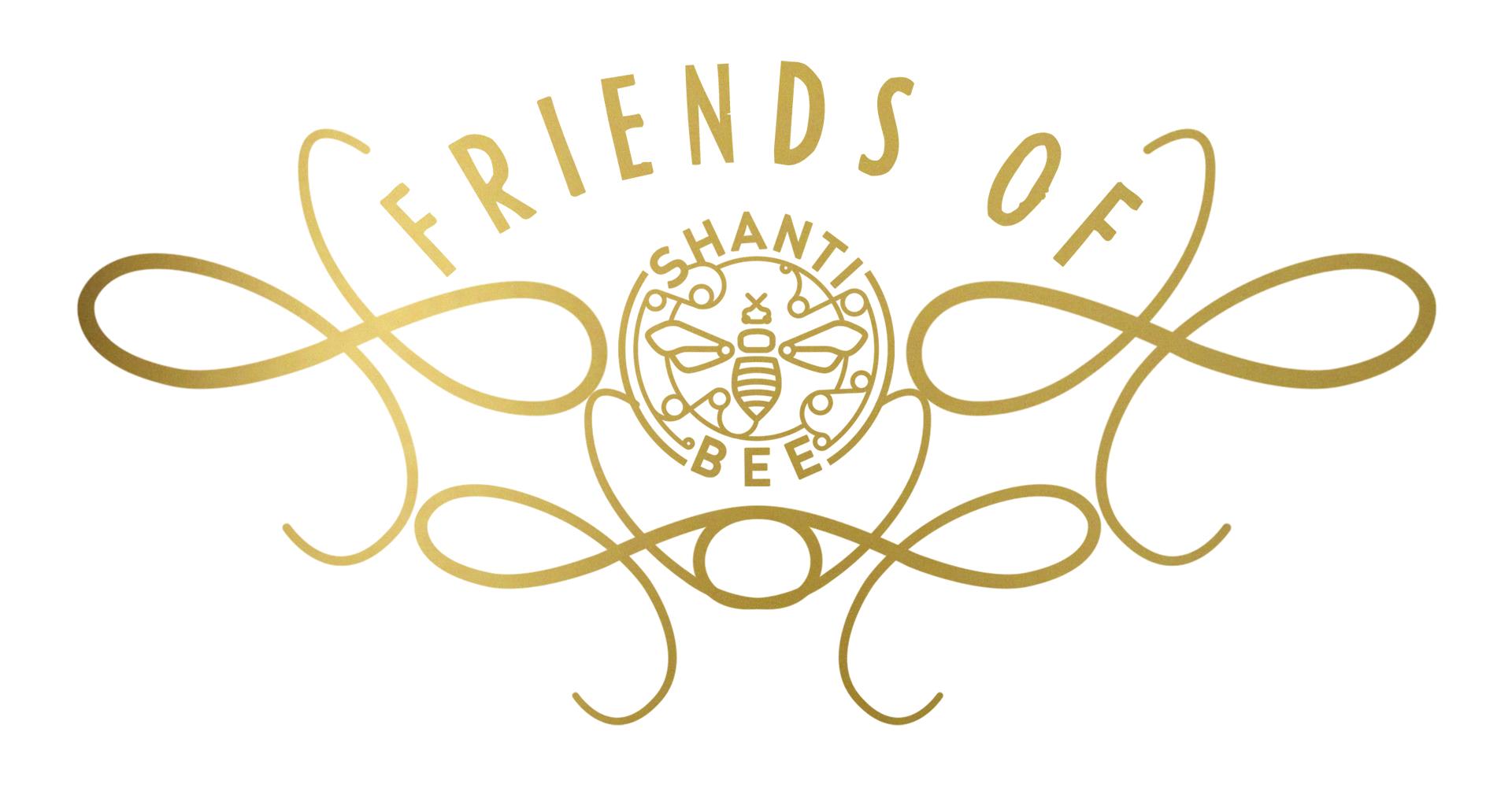 Friends of Shanti Bee